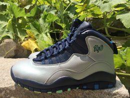 Wholesale 310805 Air Jordan Retro Rio Jordan s Men Basketball Shoes Jordans Shoes Retro X Sports Sneakers With Original Box