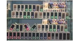 Promotion boîte de haut-parleur de radio 4ème joueur mince de LCD MP4 1.8