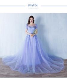100%real light blue lace small silk flower court gown medieval dress Renaissance Gown queen Victoria dress ball gown Belle Ball