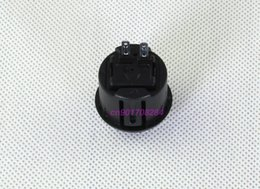 Wholesale ames Accessories Video Game Consoles Arcade Push Button Perfect Replace Sanwa OBSF OBSC OBSN Push Button Black Arca