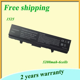 Wholesale Hot sale mah Laptop Battery For DELL INSPIRON GW240 RN873 XR693