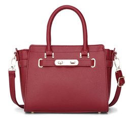 2016 High quality women messenger bags luxury tote crossbody purses PU leather clutch bags designer handbags
