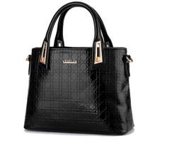 high quality best New Brand PU Leather Women lady Handbag Messenger Bag Shoulder Bag Tote Bag top sale