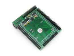 Wholesale Altera Cyclone Board EP4CE10F17C8N EP4CE10 ALTERA Cyclone IV FPGA Development Evaluation Core Board board color board magnetic