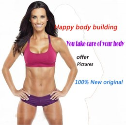 Wholesale Latest days Extreme workout dvd II d or d minutes day with fitness workout container Resistance eating plan guides and calander