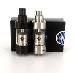 Wholesale Kayfun v5 RTA rba atomizer Perfect flavor experience Available ss top filling High Quality KFV5 PK kayfun lite clone