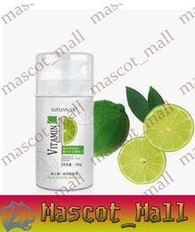Wholesale DY301 X Vitamin C hyaluronic acid serum Sleep Mask anti winkles aging lift firming shrink pores whitening moisturizing skin care