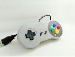Wholesale SNES USB controller Nintendo Super controller