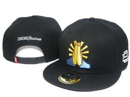 Wholesale D9 Reserve Snapbacks hats leather strap back Hats Snapback Baseball Metal Logo hats Reserve caps adjustable caps