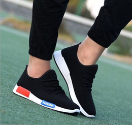 2018 new style of the same couple Los zapatos Schuhe casual shoes drop shipping
