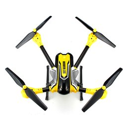 Wholesale Kai Deng K70C With MP Wide Angle HD Camera Gimbal D Rolling RC Quadcopter RTF