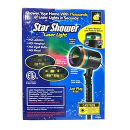 Wholesale Star Shower Enjoy Star Projector Laser Lights With Our Easy To Use Star Projector
