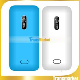100% New W208 Phone With Dual SIM Card MP3 Camera Bluetooth 2.4Inch Cheap Car Cell Phone GSM Dualband Classic Cheap Cell phone