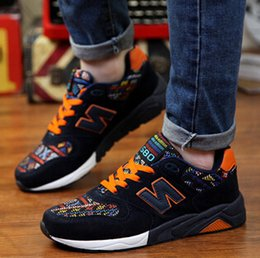 Wholesale Top quality Stylish women men Balance Sport Sneakers Running Shoes Couple Shoes Easily breathable casual basketball tennis tourism shoes