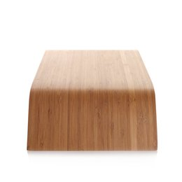 New Real Bamboo Stand Dock Holder Bracket for iMac Original SAMDI Holder for Apple Desktop PC Monitor wholesale