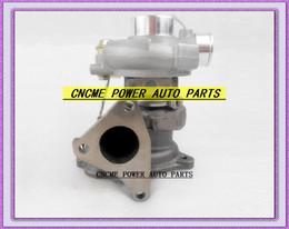 Best TURBO TD04L 49377-04505 49377-04502 49377-04504 14412AA4560 Turbocharger For SUBARU Impreza WRX STI 2004- Forester 2007 EJ25 2.5L