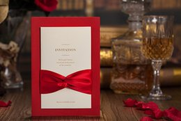 Wholesale Europes style Wedding Invitations cards real picture customized wedding supply cards cards flower wedding invitations colour