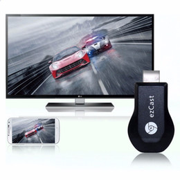 Compra Online Androide tv stick dlna-AnyCast M2 Airplay inalámbrico Wifi pantalla TV Dongle receptor DLNA fácil compartir Mini TV Stick HD 1080P para Android IOS WINDOWS NUEVO