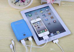 Wholesale Promotional mAh Tablet PC battery Power Bank for iPad iPad mini Tablet PC battery Power Bank