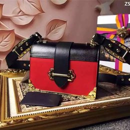 Wholesale NEW Quartet leather handbags fashion bags high quality metal accessories absolute luxury is the woman s favorite