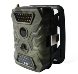 HD numérique Hunting Trail Caméra 940nm IR LED 20M (65ft) GSM MMS GPRS 12MP / 8MP / 5MP Avec vidéo 720p à partir de chasse ir fabricateur