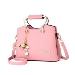Minimalist MICHAEL KALLY MK lady PU shoulder leather handbags famous Designer brand bags Purse Shoulder Tote Bag female8432