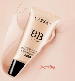 Wholesale The new Super Collagen BB bare skin moisturizing makeup concealer isolation moisturizing liquid foundation Face sexy ex makeup grams Easy