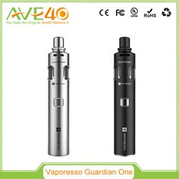 Wholesale Vaporesso Guardian One Express Kit mAh Built in Battery and a ml Leak free Guardian Tank Guardian One Kit