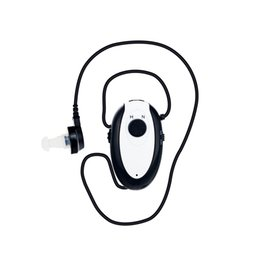 Wholesale Rechargeable Cassette Hearing Amplifier Aids w Background Noise Reduction Control Best for Mild To Moderately Severe Hearing Loss Impaired
