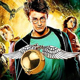 Wholesale New Harry Potter Necklace Popular Drop Fine Jewelry Angel Wing Charm Golden Snitch Pendent Necklace Men Jewelry Vintage