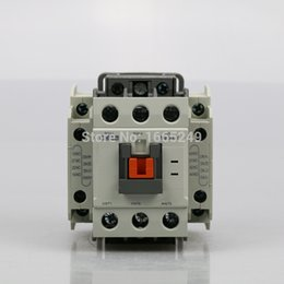 Wholesale MC new GMC model types ac contactors