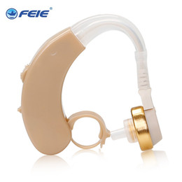 Wholesale usa dhgate electronic ear sound machine low cost analog hearing aid for deaf persons S Drop Shipping