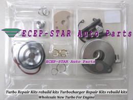 Turbo rebuild repair kit TD05-16G 49178-06310 14411AA091 14412AA092 For Mitsubishi EVO 3 For Subaru Impezza GT555 WRX Forester 58T EJ20 2.0L