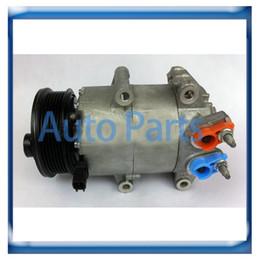 VS-16 compressor for Ford Galaxy C-Max Volvo AV6N19D629AA AV6119D629CA AV6119D629CB 31291254