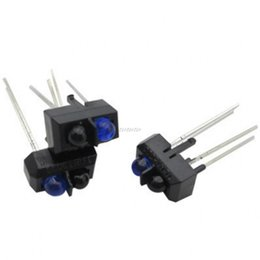 Wholesale Smart Electronics TCRT5000L TCRT5000 Reflective Infrared Optical Sensor Photoelectric Switches