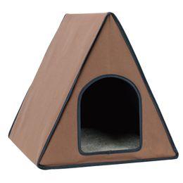 Wholesale 2016 the latest electric cat house dog house pet mini house