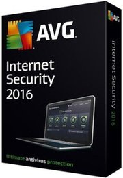 Wholesale Advanced antivirus protection AVG Internet Security x86 x64 Multilingual latest version key code till
