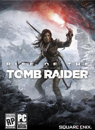 Wholesale Rise of the Tomb Raider action ACT type digital game single player version download file PC English version