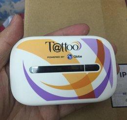 Wholesale Unlocked HUAWEI E5330 Mobile WiFi White MiFi Hotspot G HSPA Modem