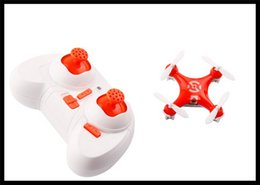 Wholesale best child gift cheerson cx cx10 mini ghz ch rc remote control quadcopter helicopter drone cx gift toy