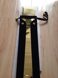 Free shipping Luxurious space line necktie set,bridegroom,wedding,and party