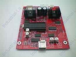 Wholesale K40 Moshi MS10105 V4 Main Board for Co2 Laser Marker Engraver Cutter Machine
