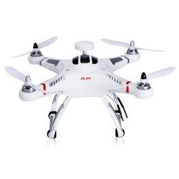2017 gps quadcopter fpv Cheerson CX-20 Auto-Pathfinder FPV Drone RC Quadcopter avec GPS RTF 2.4GHz pour Gopro 3RC cx-20 Quadcopter (sans caméra) + 2 + z gps quadcopter fpv promotion