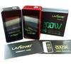 Wholesale Laisimo L1 w vape temprature control Box Mod with bluetooth and Android applications daniel