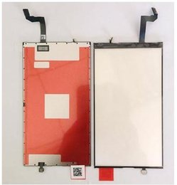 Wholesale For Apple iphone S LCD backlight process using with nice packaging and fast shipping for LCD back light for iphone