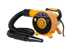 USA Motor Pet Dryer Professional 2300W Super Power Dog Dryer Dog Blower Free Shipping By DHL