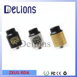 Wholesale Contact Supplier Chat Now Best Design New available mod clone Zeus rda Goon rda Aventador Box Mod with good price