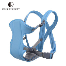 Wholesale High Quality Baby Carrier Infant Hipseat Baby Wrap Slings Backpack Carrying Stroller Pouch Sling Cotton Chair Seat Belt HK895