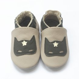 wholesale softer leather baby boys&girls shoes,mix 20designs genuine leather shoes,cute high quality kids shoes