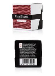 Wholesale by DHL HOT Royal Nectar Bee Venom Moisturising Face Lift ml Moisturizing Anti wrinkle Anti aging Mask